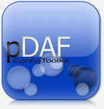 pDAF Config Toolkit
